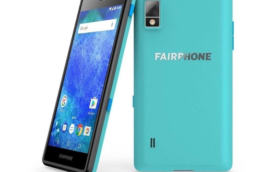 Sjyst smartphone