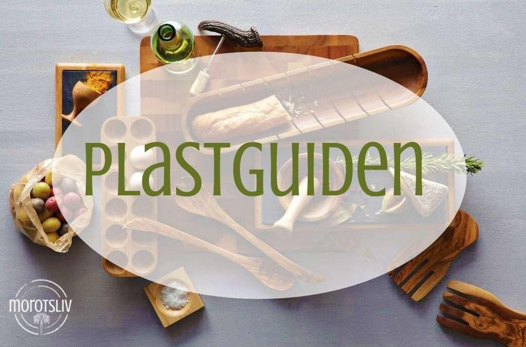 Plastbantning och plastmärkningsguide
