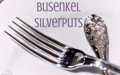 DIY – Busenkel silverputs