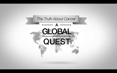 Bara denna helg: Sanningen om cancer – GRATIS!