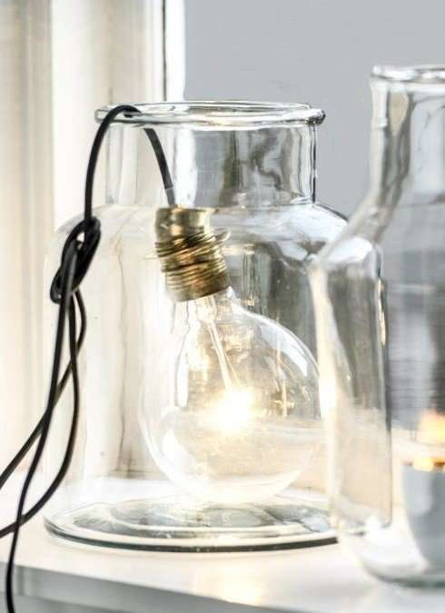Välj rätt belysning hemma