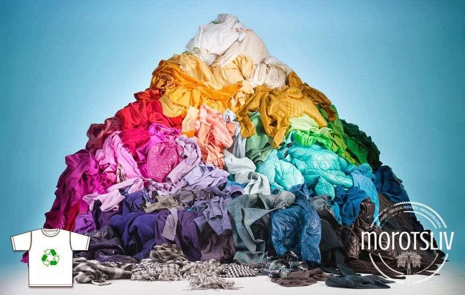 8 steg till miljösmarta, giftfria kläder