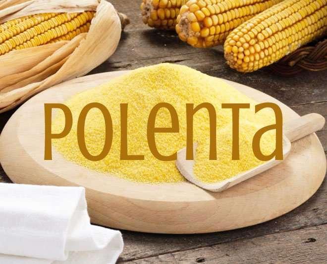 Ersätta vetemjöl med majsmjöl