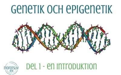 Du är inte slav för dina gener