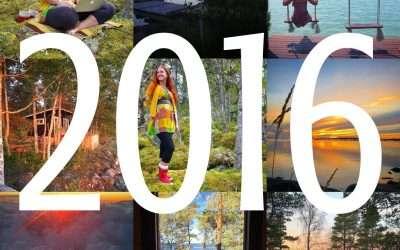 2016 är året som äntligen är över