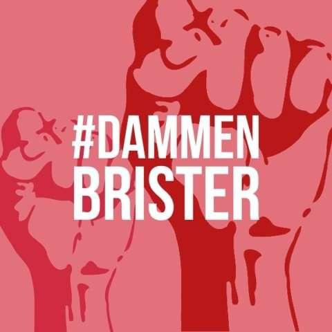 #dammenbrister