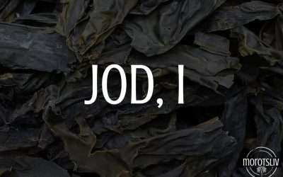 Jod, I