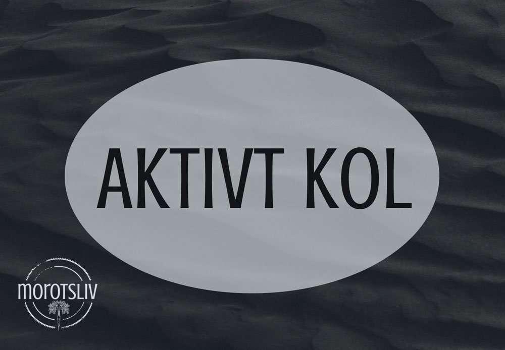 Attraktiva Aktivt kol för hälsa och skönhet • Morotsliv QA-08