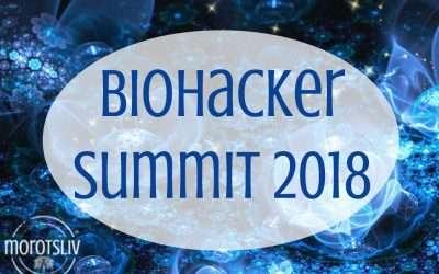 Rabatt till Biohacker Summit 2018