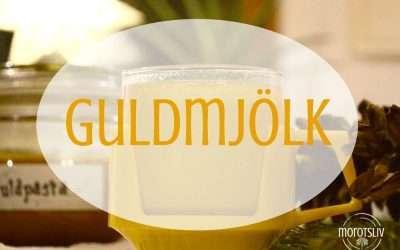 Lucka 9: Guldmjölk