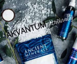 Akvantum Naturally