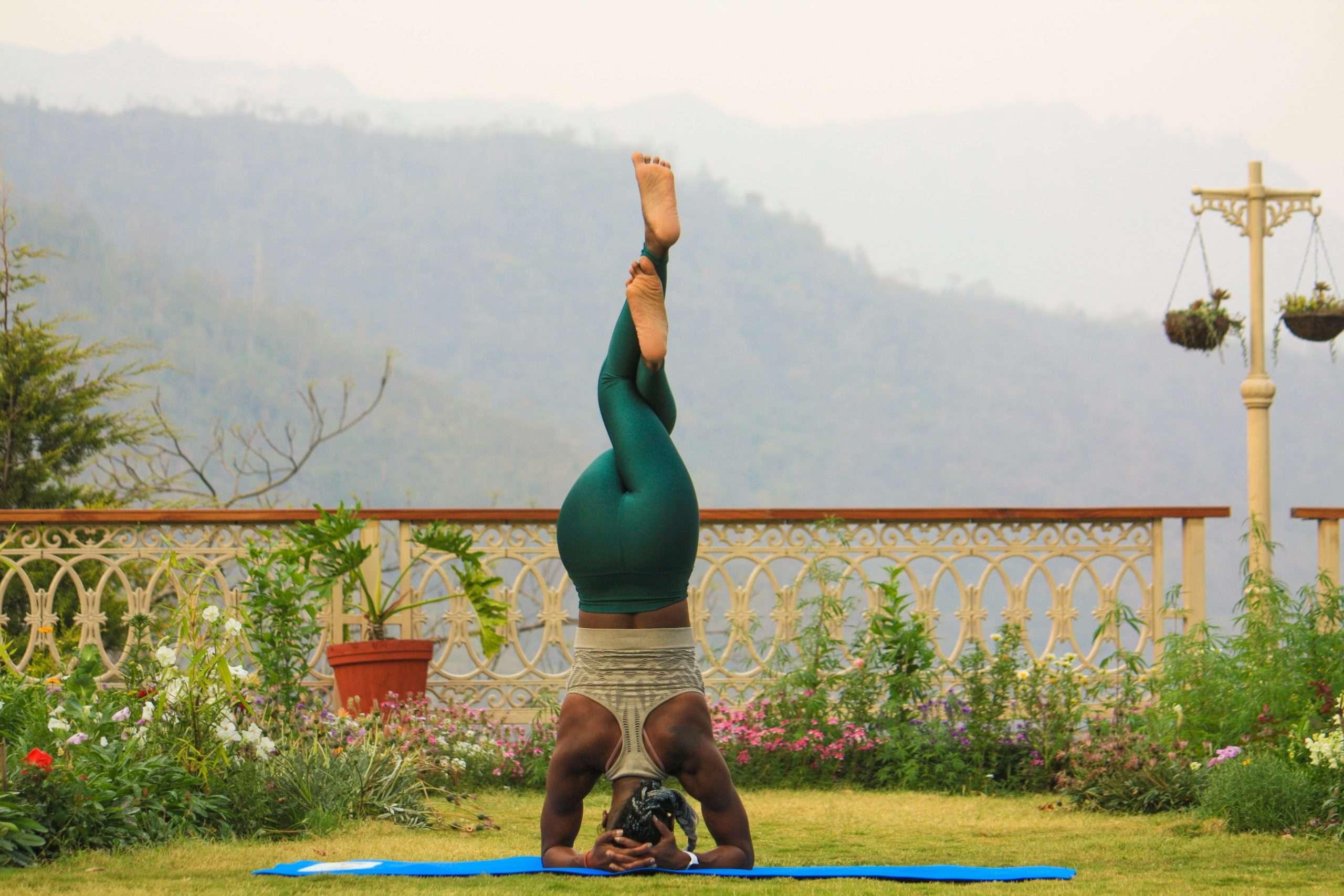 träning i samklang med menscykeln