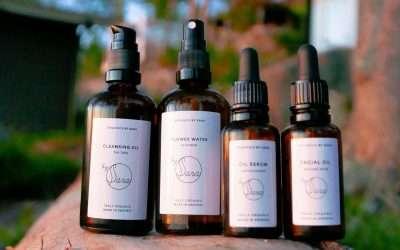 OCM – Hudvårdsrutin med Oil Cleansing Method